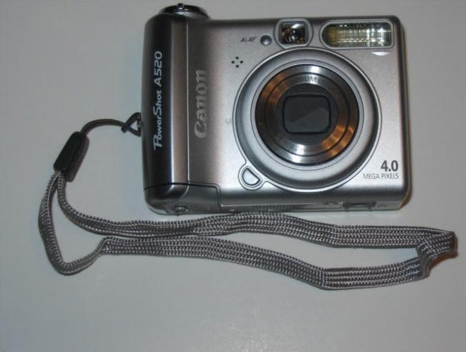 4_1 Pocket sized camera