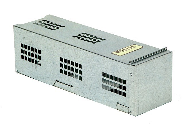Figure 4. Safeguard® 53070 rodent trap. Image by Safeguard®.